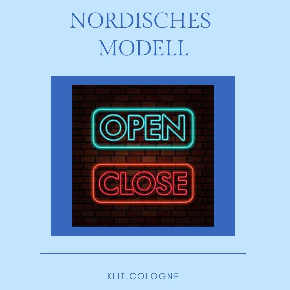 Nordisches Modell
